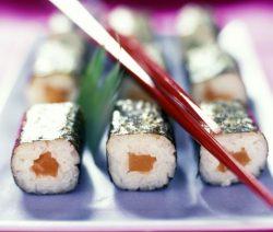 Sushi Rolls - 2