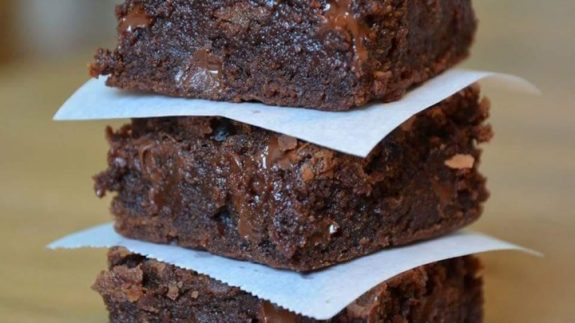 Brownies (Quick and Easy)